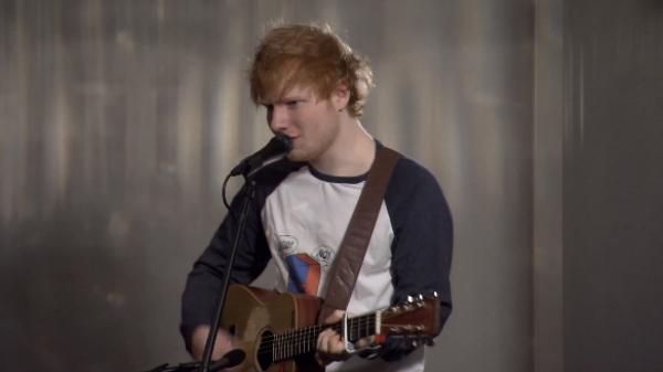 Ed Sheeran   Masters of War